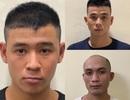 Hà Nội: Bắt nhóm thanh niên đánh công an tại chốt kiểm soát y tế