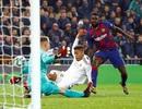 Real Madrid có thể ngậm ngùi nhìn Barcelona vô địch La Liga