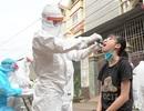 Xét nghiệm Covid-19 cho hơn 1.300 người ở Thường Tín