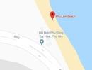 Google Maps đã sửa lỗi sai chú thích nghiêm trọng ở bãi biển Phú Yên