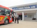 Phú Thọ tiếp tục tạm dừng hoạt động kinh doanh vận tải hành khách liên tỉnh