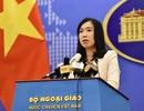 """Việt Nam phản đối Trung Quốc thành lập """"thành phố Tam Sa"""""""