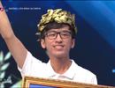 Nam sinh Khánh Hòa ghi liền 2 kỷ lục Đường lên đỉnh Olympia năm thứ 20
