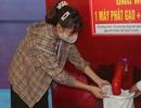 """Khai trương cây """"ATM gạo"""" đầu tiên ở Hà Nam hỗ trợ công nhân, người nghèo"""