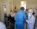 TPHCM: Phi công người Anh bị đông đặc phổi, còn 5 ca Covid-19 đang điều trị