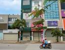 """Loạt cửa hàng ở Hà Nội trả mặt bằng, chủ nhà """"méo mặt"""" tìm khách thuê"""