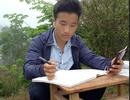 Cảm phục sự hiếu học của đôi bạn thân cô gái Thái và chàng trai H'Mông