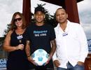 Những bí mật về gia đình Neymar - Nguồn sức mạnh giúp siêu sao PSG toả sáng