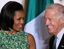 """Ông Biden muốn chọn bà Obama làm ứng viên phó tổng thống """"ngay tức thì"""""""