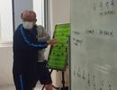 HLV Park Hang Seo và bài toán trung phong ở đội tuyển Việt Nam