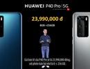 """Nguy cơ """"tiền mất tật mang"""" khi mua Huawei P40 Pro không được cài Google"""
