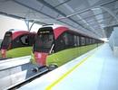 Hà Nội thống nhất chủ trương triển khai 2 dự án đường sắt đô thị