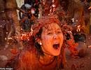 Tây Ban Nha cùng lúc hủy bỏ cả lễ hội bò tót và lễ hội ném cà chua