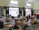 Hải Phòng: Phải chia lớp học thành 2 phòng để học sinh ngồi cách nhau 1,5m