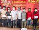 Hỗ trợ 8 ngư dân tàu cá bị tàu Trung Quốc đâm chìm
