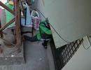 3 lần hì hục phá cửa một nhà dân trộm tài sản giữa ban ngày