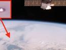 Phát hiện UFO bên ngoài Trạm vũ trụ quốc tế ISS