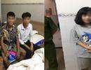 Nhóm thanh thiếu niên thuê nhà nghỉ sử dụng ma túy giữa dịch Covid-19