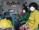 Bình Thuận: Bệnh nhân thứ 36 tái dương tính khi sắp được về nhà