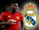 HLV Zidane yêu cầu Real Madrid mua Pogba ngay mùa hè này