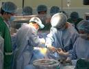 45 suất phẫu thuật tim miễn phí cho người bệnh trên 15 tuổi
