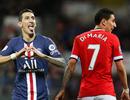 Ngạc nhiên với ý tưởng đưa Di Maria trở lại Man Utd