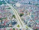 Đô thị Việt Nam thiếu màu xanh