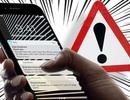 Tin nhắn chứa chuỗi ký tự kỳ lạ khiến iPhone, iPad bị treo