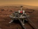 Nhiệm vụ thám hiểm sao Hỏa đầu tiên của Trung Quốc sẽ được gọi là Tianwen-1