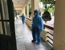 240 trường học trưng dụng cách ly y tế được làm sạch, sẵn sàng đón học sinh