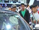 Giảm phí trước bạ ô tô: Các bộ, ngành phải có ý kiến trước ngày 9/6