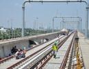TPHCM đề xuất làm tuyến đường sắt đô thị huyết mạch 68.000 tỷ đồng
