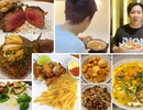 Trấn Thành, Trường Giang trở thành đầu bếp của vợ trong mùa dịch