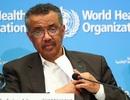 Tổng giám đốc WHO nói thế giới coi nhẹ cảnh báo sớm của WHO về Covid-19