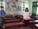 Quảng Ngãi: Sẵn sàng các phương án cho học sinh đi học trở lại