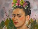 Sự nghiệp hội họa rực rỡ của nữ họa sĩ cả cuộc đời sống trong bi kịch