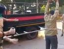 Tranh cãi thiết bị bắt người của cảnh sát Ấn Độ