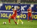 Bản quyền V-League rẻ như cho, VPF trăn trở