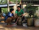 Huda tiếp tục hành trình mang nước sạch cho miền Trung năm thứ hai