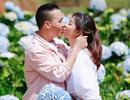 Ngắm ban công đầy hoa trong căn hộ của vợ chồng MC Hoàng Linh