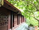 Cận cảnh nhà cổ trăm tuổi toàn bằng gỗ quý, đẹp hiếm có ở Nam Định