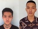 Khởi tố nhóm thanh niên hung hãn chém cảnh sát rồi bỏ chạy