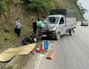 Ngày nghỉ lễ 1/5, toàn quốc xảy ra 33 vụ tai nạn làm 23 người tử vong