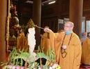 Lễ tắm Phật ở di sản thế giới Tràng An