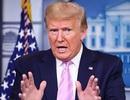Ông Trump cảnh báo 100.000 người Mỹ có thể chết vì Covid-19