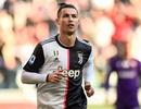 C.Ronaldo có mặt ở Italia, bị cách ly 14 ngày