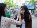 Đà Nẵng: Trừ giờ ra chơi, không bắt buộc học sinh đeo khẩu trang