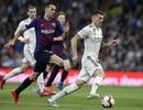 Barcelona và Real Madrid chuẩn bị tiếp tục đua vô địch ở La Liga