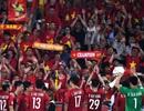 Mỹ Đình được AFC xếp vào nhóm các sân bóng tuyệt vời nhất châu Á