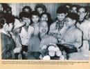 Trưng bày 250 bức ảnh tư liệu về cuộc đời - sự nghiệp Chủ tịch Hồ Chí Minh